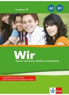 Wir Neue 4. Tankönyv
