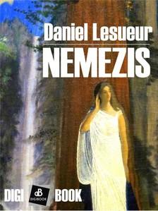 Lesueur Dániel - Nemezis [eKönyv: epub, mobi]
