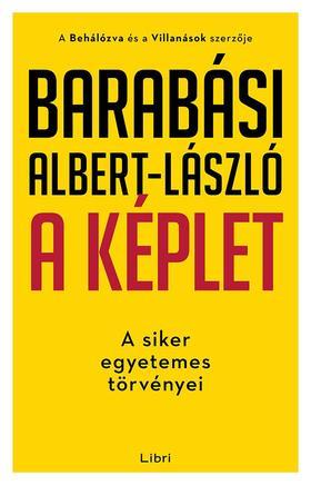 Barabási Albert László - A képlet