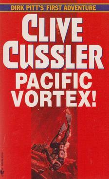 Clive Cussler - Pacific Vortex [antikvár]