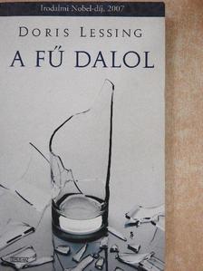 Doris Lessing - A fű dalol [antikvár]