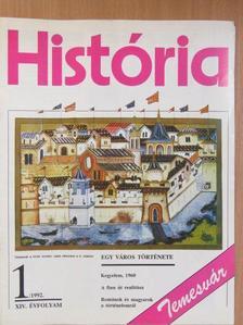 Andreas Oplatka - História 1992/1. [antikvár]