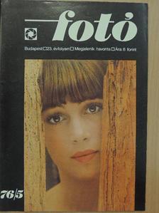 Ábel Péter - Fotó 1976. május [antikvár]