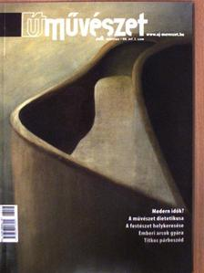 Beke László - Új Művészet 2008. március [antikvár]