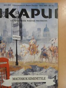 Bakay Kornél - Kapu 2013/10. [antikvár]