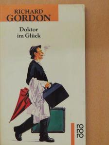 Richard Gordon - Doktor im Glück [antikvár]