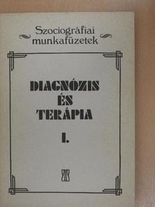 Andrássy Mária - Diagnózis és terápia I. [antikvár]