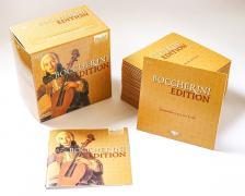 BOCCHERINI - BOCCHERINI EDITION 37CD