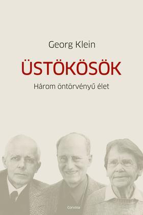Georg Klein - Üstökösök