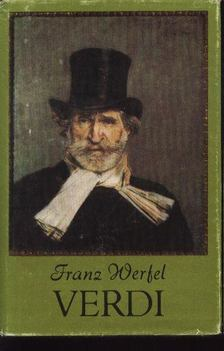 Franz Werfel - Verdi [antikvár]