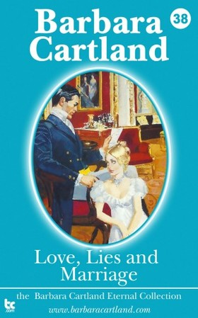 Barbara Cartland - Love Lies and Marriage [eKönyv: epub, mobi]