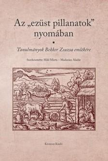 """Hild Márta, Madarász Aladár (szerk.) - Az """"ezüst pillanatok"""" nyomában [eKönyv: pdf]"""