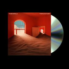 TAME IMPALA - THE SLOW RUSH CD TAME IMPALA