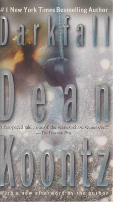 Dean R. Koontz - Darkfall [antikvár]
