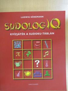 Ludwig Könemann - SudologIQ [antikvár]