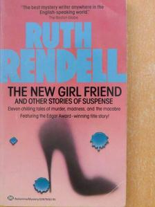 Ruth Rendell - The New Girl Friend [antikvár]