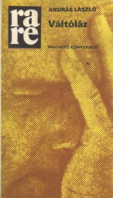 András László - Váltóláz [antikvár]