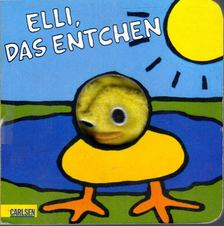 Elli, das Entchen [antikvár]