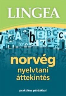 Norvég nyelvtani áttekintés