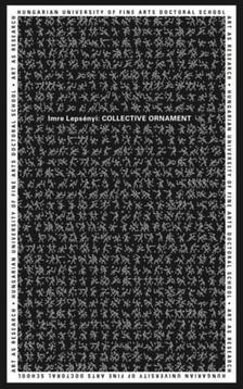 Lepsényi Imre - Collective Ornament