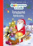 Christian Friedrich, Cally Stronk - Tarkabarka karácsony (1-2-3 perces mesék)