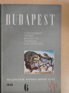 Bauer Jenő - Budapest 1946. június [antikvár]