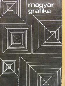 Baráth János - Magyar Grafika 1971/1. [antikvár]