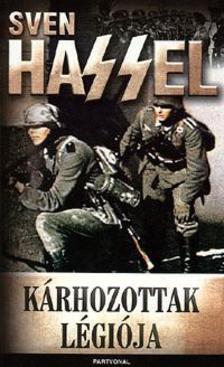 Sven Hassel - Kárhozottak Légiója [Nyári akció]
