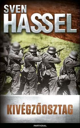 Sven Hassel - Kivégzőosztag