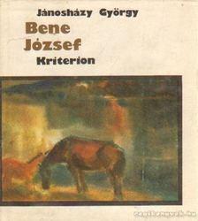 Jánosházy György - Bene József [antikvár]