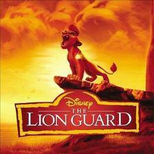 FILMZENE - THE LION GUARD