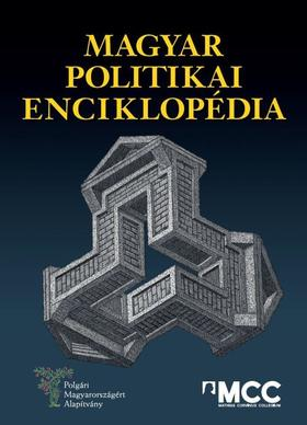 Magyar politikai enciklopédia