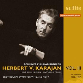 BEETHOVEN - KARAJAN EDITION VOL.III.2CD BEETHOVEN