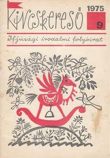 Deme László - Kincskereső 1975/9 [antikvár]