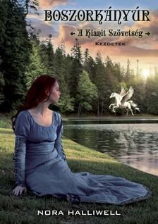 Halliwell Nora - Boszorkányúr - A Kianit Szövetség [eKönyv: epub, mobi]
