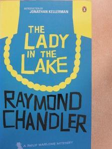 Raymond Chandler - The Lady in the Lake [antikvár]