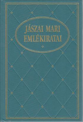 JÁszai Mari - Jászai Mari emlékiratai [antikvár]