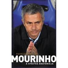 Patrick Barclay - Mourinho - A győztes anatómiája