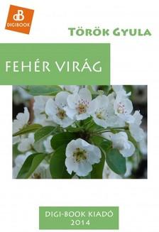 Török Gyula - Fehér Virág [eKönyv: epub, mobi]