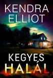 Kendra  Elliot - Kegyes halál [eKönyv: epub, mobi]