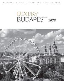 Luxury Budapest 2020