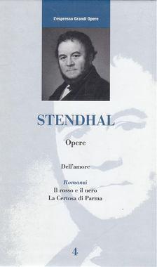 Stendhal - Opere [antikvár]