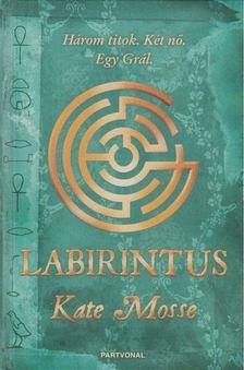 Kate Mosse - Labirintus [antikvár]