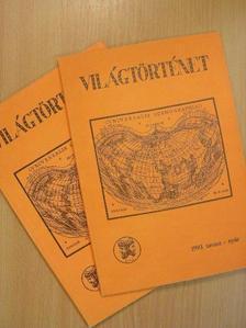 Adriányi Gábor - Világtörténet 1993. tavasz-tél [antikvár]