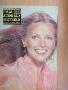 Ablonczy László - Film-Színház-Muzsika 1983. október 29. [antikvár]