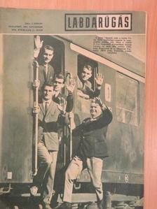 Csillag István - Labdarúgás 1967. november [antikvár]