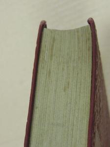 """Alarcon - """"46 kötet a Klasszikus Regénytár sorozatból (nem teljes sorozat)"""" [antikvár]"""