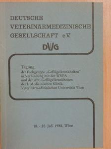 Josipovic D. - Deutsche Veterinärmedizinische Gesellschaft e.V. [antikvár]