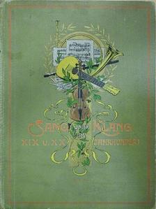 Beethoven - Sang und Klang im XIX/XX. Jahrhundert III. [antikvár]