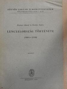 Kovács Endre - Lengyelország története [antikvár]